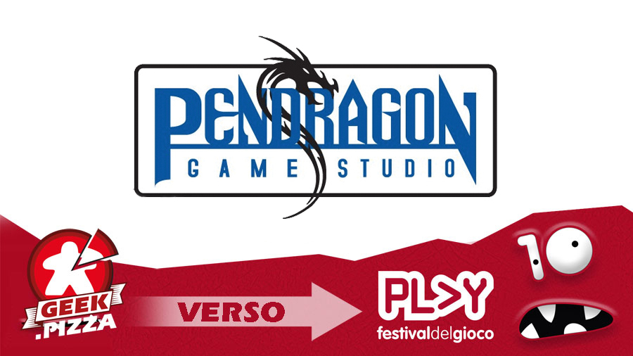 Verso Play 2018 – Pendragon Game Studio
