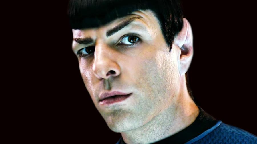 Zachary Quinto (Spock): Paramount Pictures è pronta a realizzare uno o più film di Star Trek