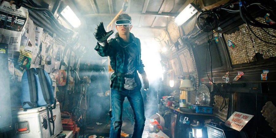 Recensione: Ready Player One di Spielberg
