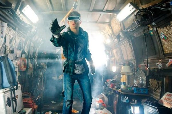 Recensione: Ready Player One di Spielberg