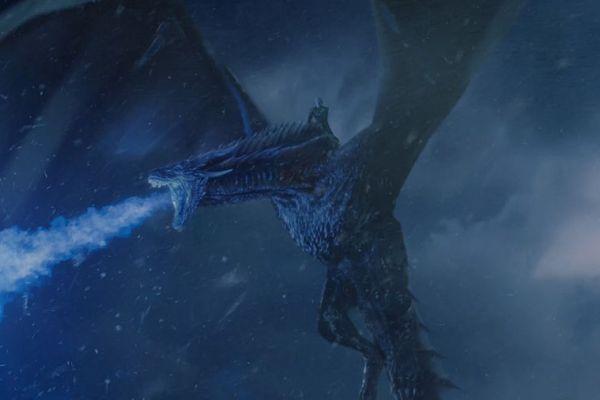Game of Thrones: un video sbalorditivo ci mostra come è crollata la Barriera