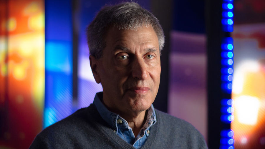 Nicholas Meyer stava preparando una nuova trilogia di Star Trek
