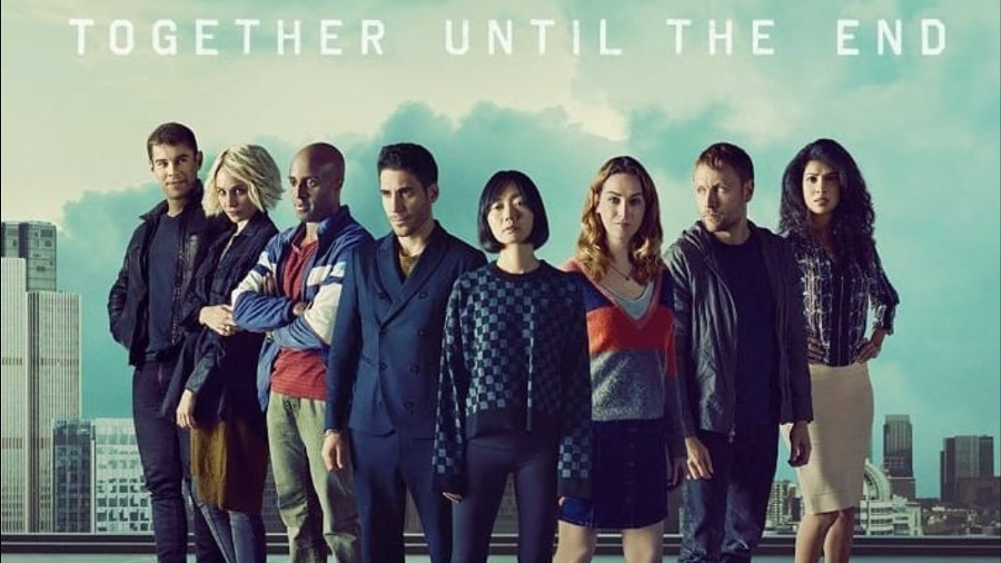 Sense8 – Il trailer del finale di serie