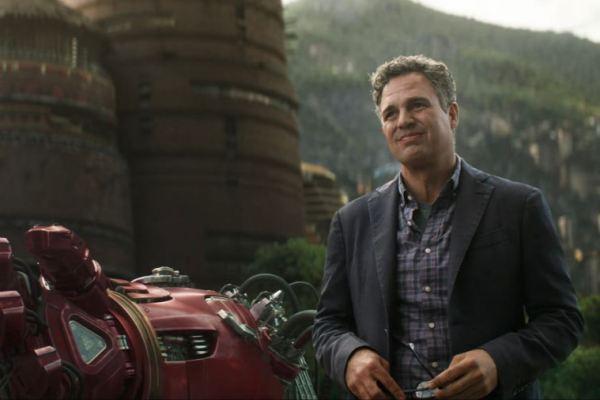 A Mark Ruffalo non vengono più dati i copioni completi dei film Marvel, chissà come mai