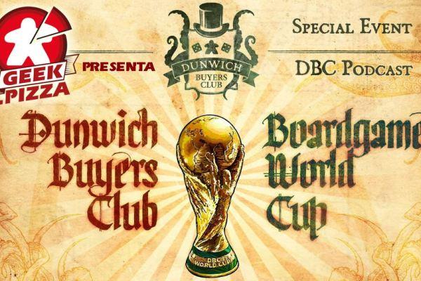 DBC World Cup, il mondiale dei giochi da tavolo – Quarti di finale