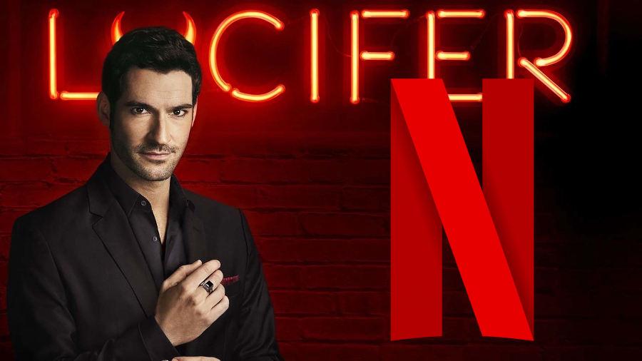 Netflix salva Lucifer: la quarta stagione ci sarà!