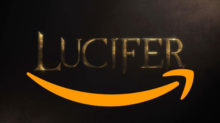 Amazon potrebbe salvare Lucifer!