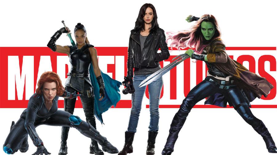 Nel futuro di Marvel ci sono almeno il 50% di supereroi donna