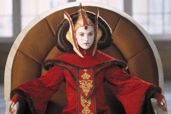 Luke Skywalker non ha mai incontrato Padme Amidala, ma c'è ancora speranza