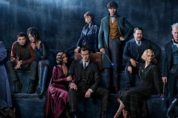Fantastic Beasts: The Crimes of Grindelwald, il primo trailer e la foto del cast