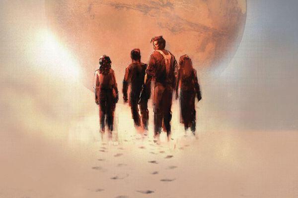 Firefly: un fumetto racconterà l'incontro tra Mal e Zoe