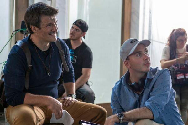 Nathan Fillion è Nathan Drake nel fan film di Uncharted