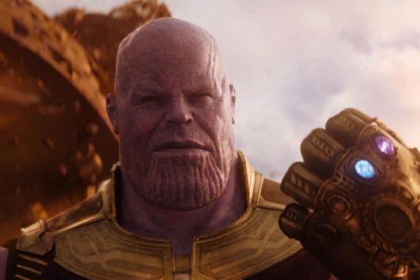 Il Blu-Ray di Avengers: Infinity War, potrebbe avere 30 minuti di scene inedite sulla storia di Thanos