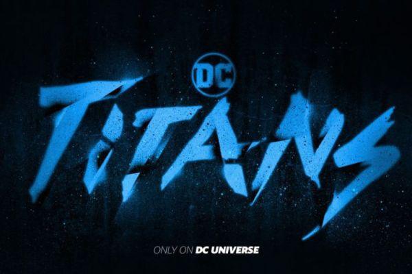 Titans: il primo trailer della serie tv DC Universe