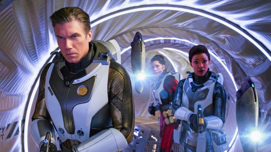 """""""Star Trek: Discovery"""": Trailer e novità della seconda stagione dal Comic-Con di San Diego"""