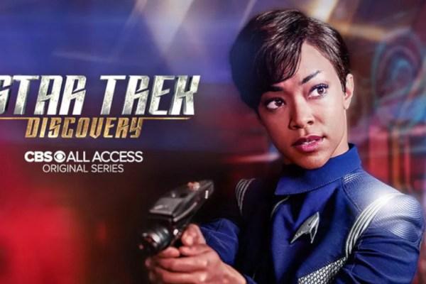 Star Trek: una nuova serie TV, special e spin-off a ciclo continuo