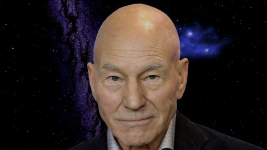 9 domande sulla nuova serie di Star Trek con Jean-Luc Picard