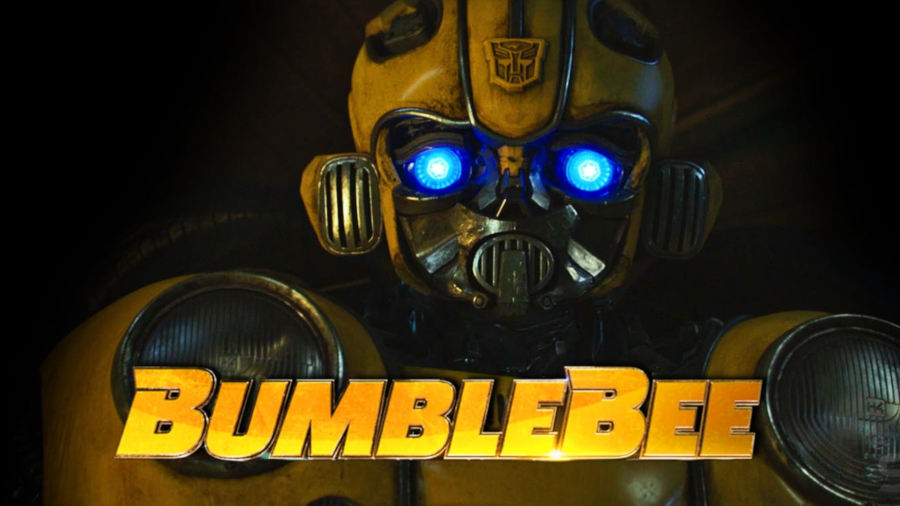 Bumblebee – Il trailer