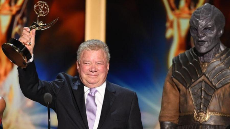 La saga di Star Trek premiata con un Emmy Award onorario