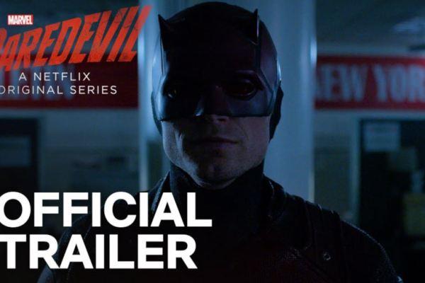 Daredevil: nel trailer della terza stagione arriva Bullseye