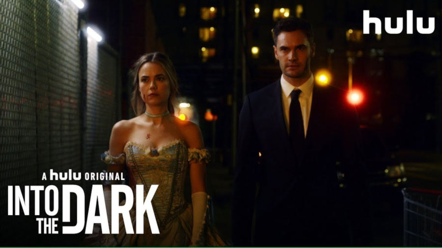 Hulu – Into The Dark: The Body