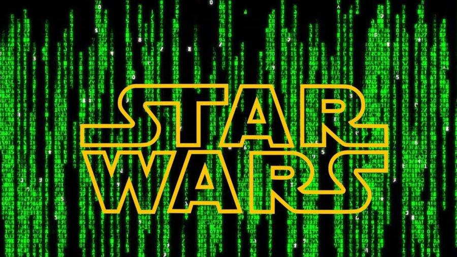La trilogia di Matrix può dirci come finirà Star wars?
