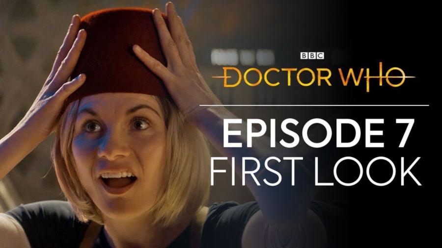Doctor Who: un pacco speciale per il Dottore nell'anteprima dell'episodio 11×07