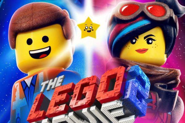 Lego Movie 2 – Il trailer