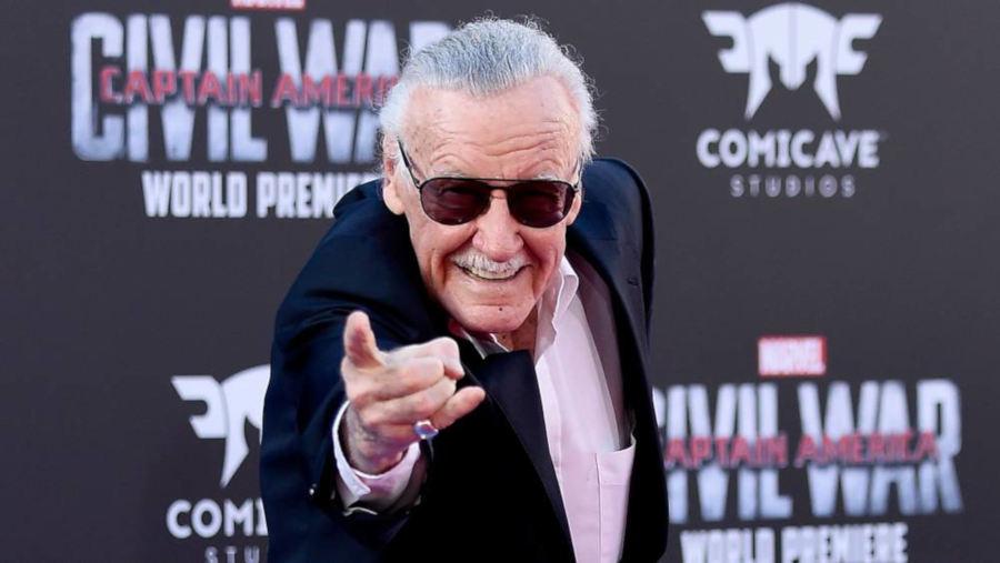 L'ultimo saluto a Stan Lee, un cameo dopo l'altro