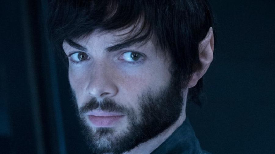 """Spock torna a mostrarsi nella nuova clip promozionale di """"Star Trek: Discovery"""""""