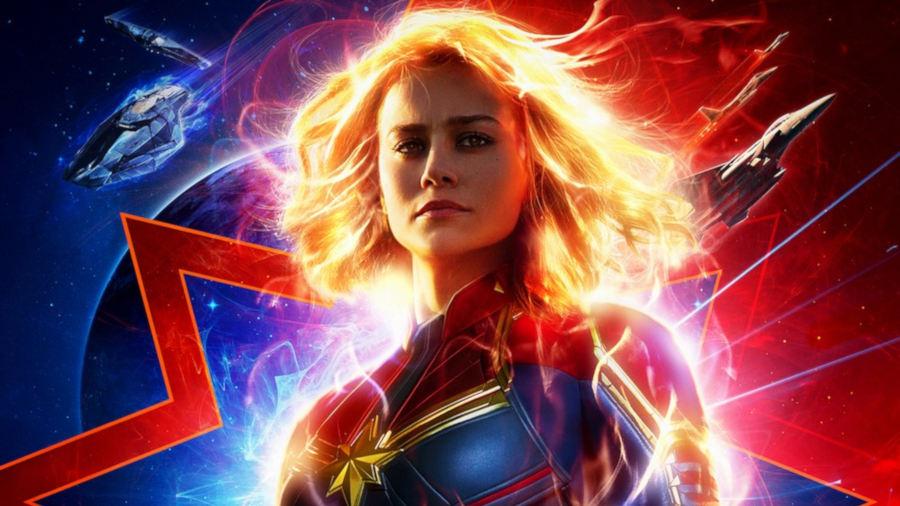 Captain Marvel – Il secondo trailer