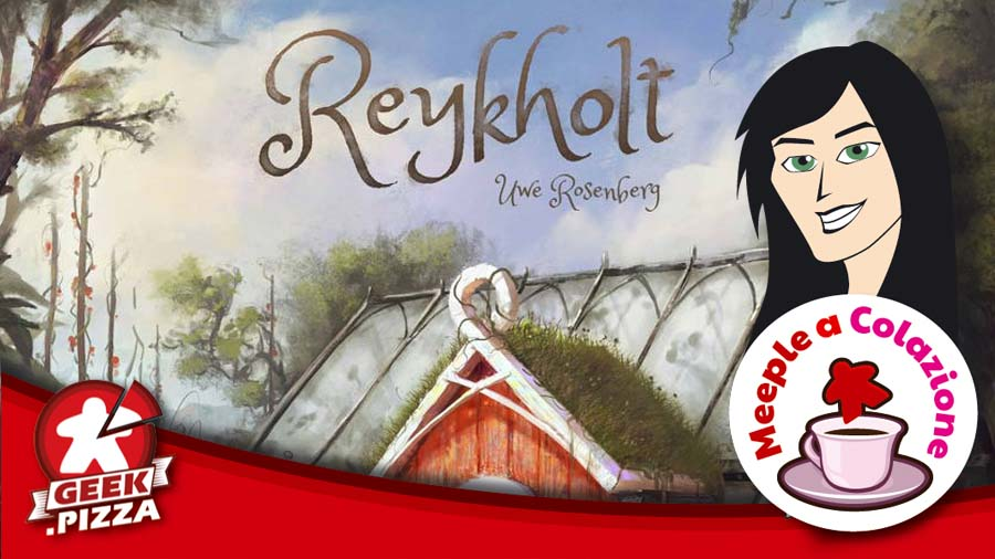 Meeple a Colazione – Reykholt