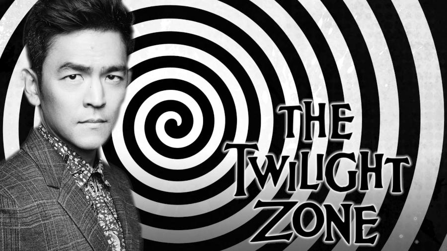 The Twilight Zone: John Cho si unisce al cast della nuova serie