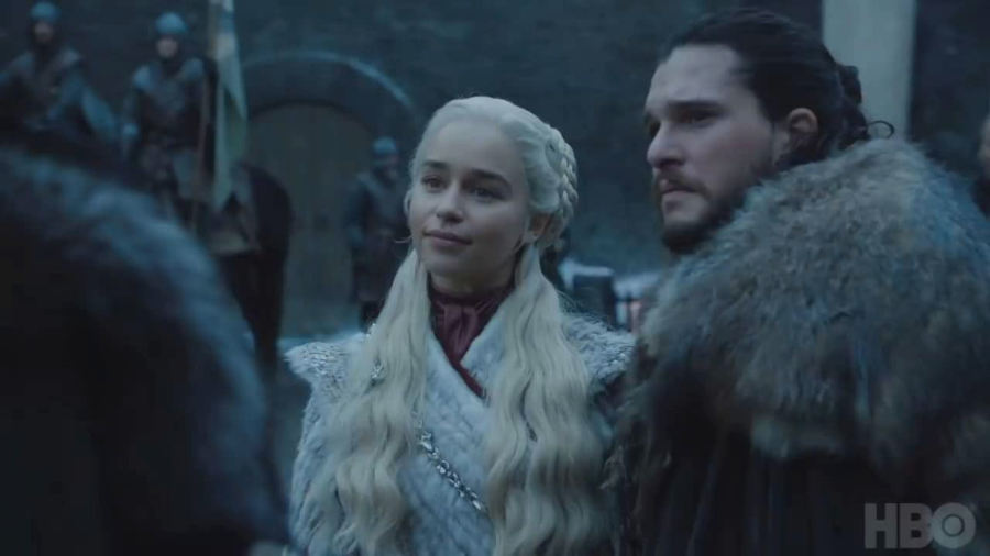 Game of Thrones: Sansa consegna Winterfell a Daenerys nel trailer di HBO