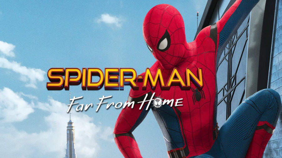 Spider-Man: Far From Home: Peter Parker in gita a Venezia nel trailer