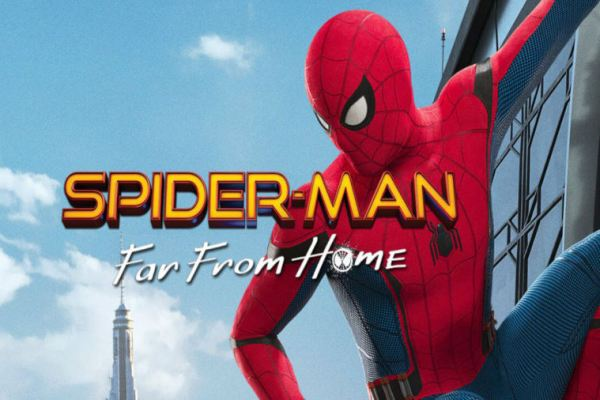 Spider-Man: Far From Home: Peter Parker in gita a Venezia nel trailer
