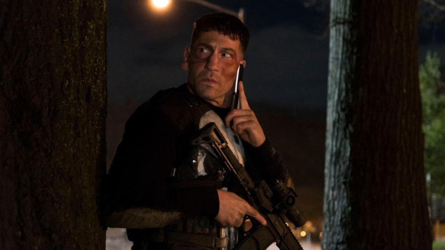 The Punisher: la resa dei conti nel nuovo trailer