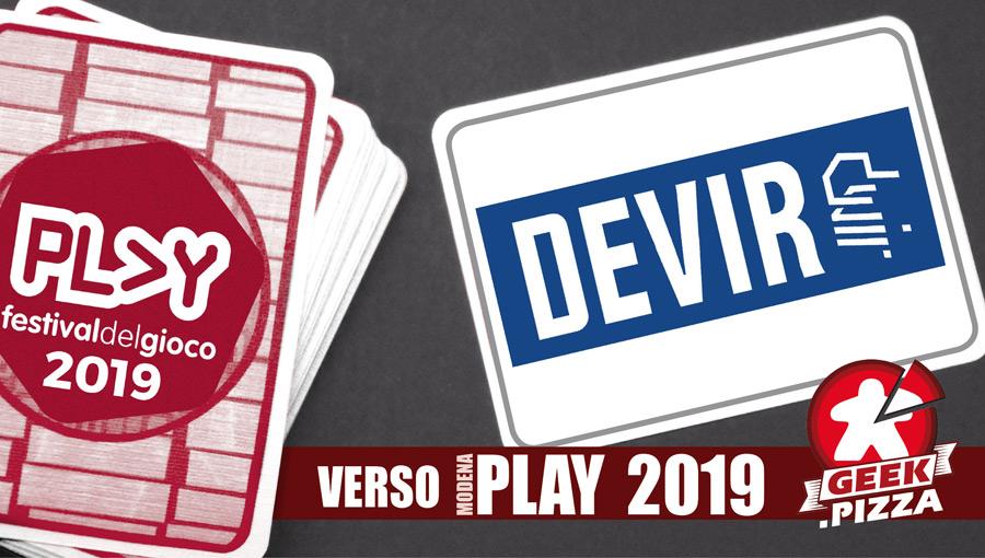 Verso Play 2019 – DEVIR
