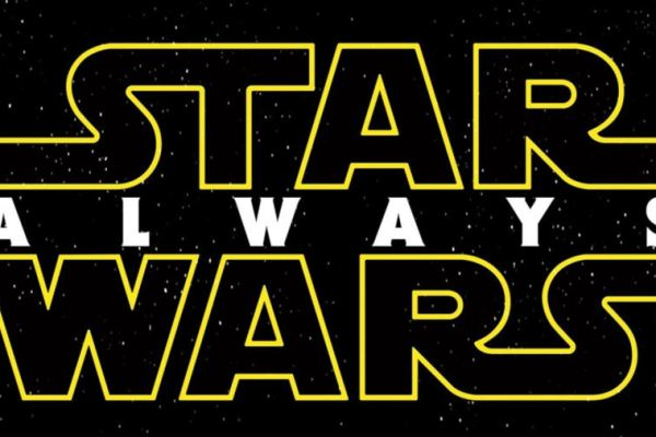 Star Wars Always – Il meraviglioso trailer di tutta la saga