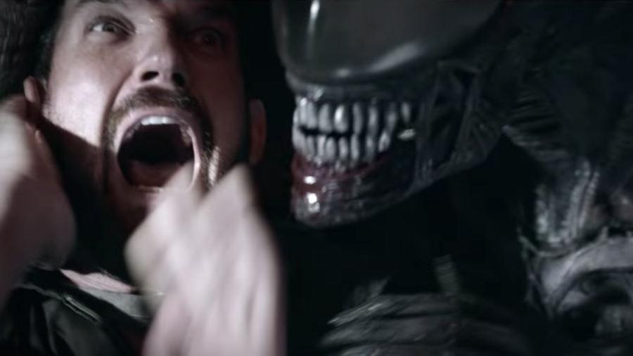 Alien: sei corti celebrano il 40° anniversario