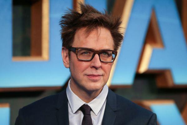 James Gunn torna alla direzione di Guardiani della Galassia 3