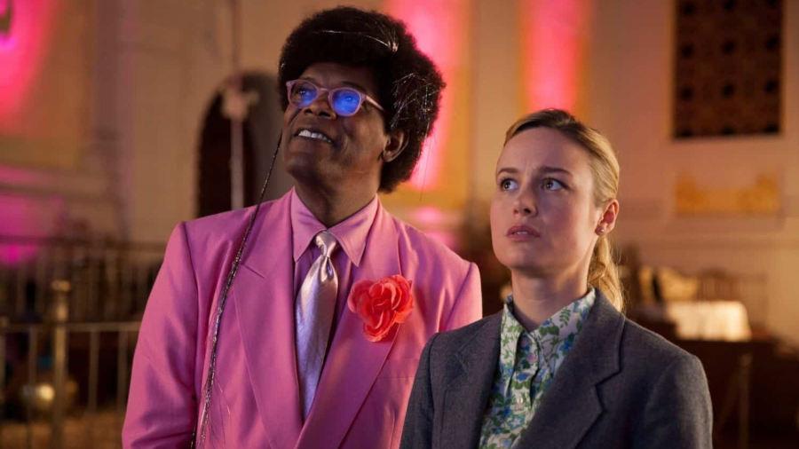 Brie Larson e Samuel L. Jackson di nuovo insieme in Unicorn Store