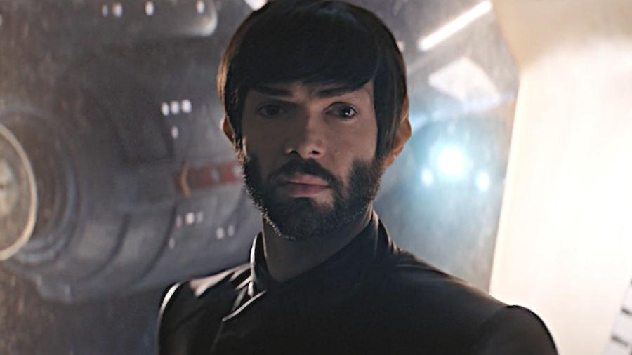 "Star Trek Discovery: il trailer dell'episodio 2×13 – ""Such Sweet Sorrow"""