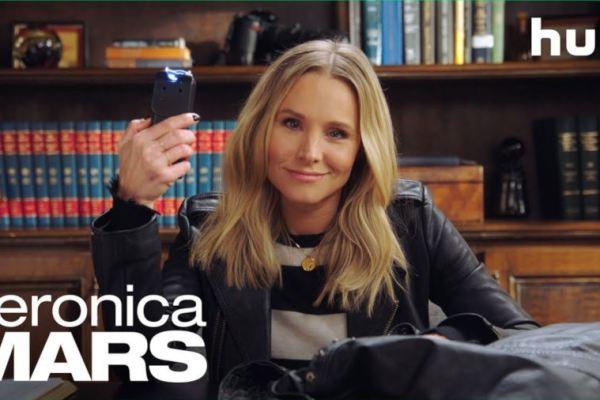 Veronica Mars torna su Hulu e abbiamo una data!