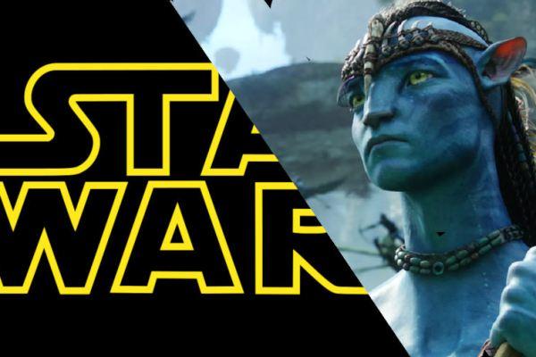 Star Wars e Avatar: 7 nuovi film in arrivo dal 2021, assieme a Indiana Jones