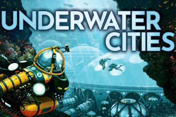 Astromeeple: Underwater Cities e le profondità dell'oceano