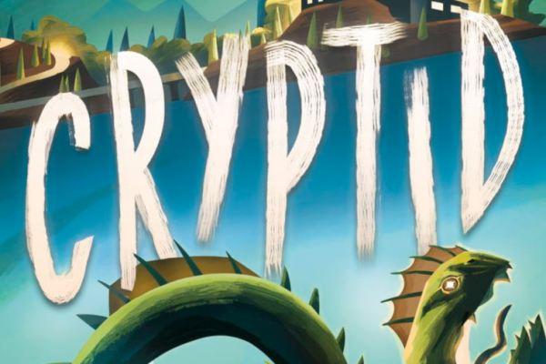 Cryptid: alla ricerca della creatura misteriosa sul nostro tavolo