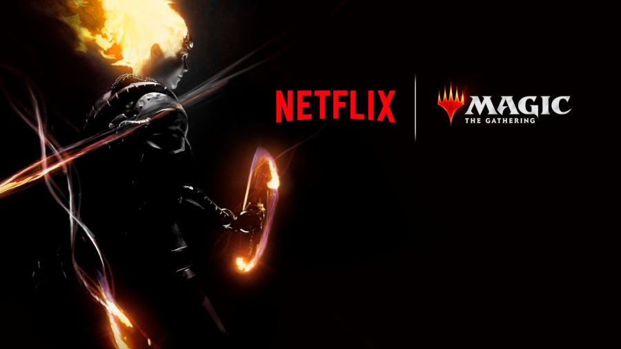 Magic: The Gathering arriva su Netflix con i fratelli Russo