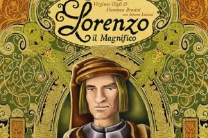 Da tavola a tablet: Lorenzo il Magnifico digital Edition