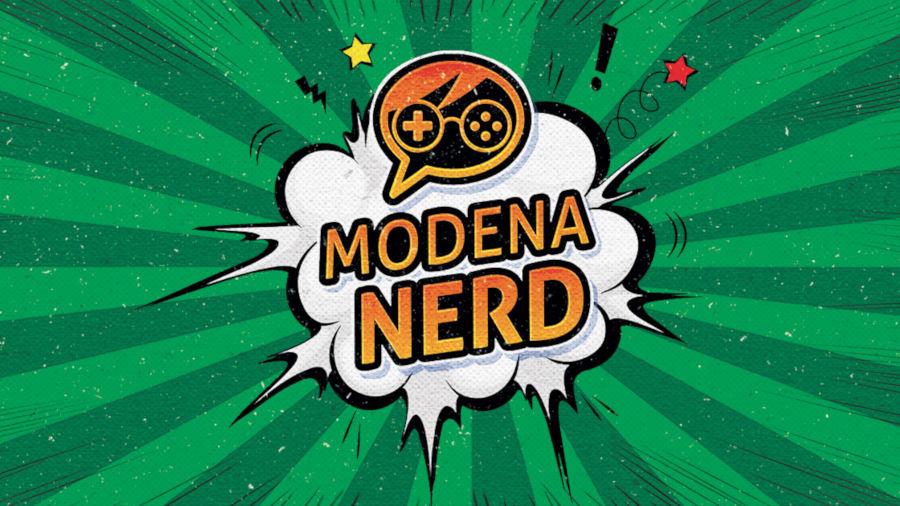 La Fustella Rotante a Modena Nerd